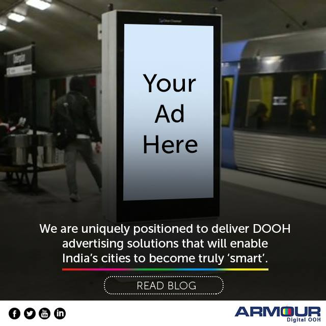 cost of billboard advertising-Armour Digital