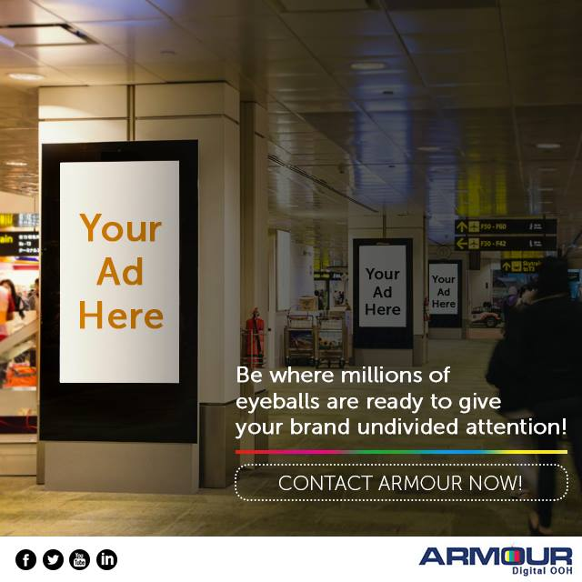 cost o billboard advertising-station:Armour Digital